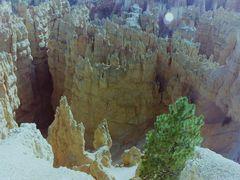 """Bryce - Canyon"""