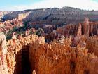Bryce Canyon Detail 1