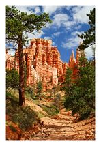 Bryce Canyon ... die Dritte