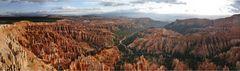 Bryce Canyon frühmorgens