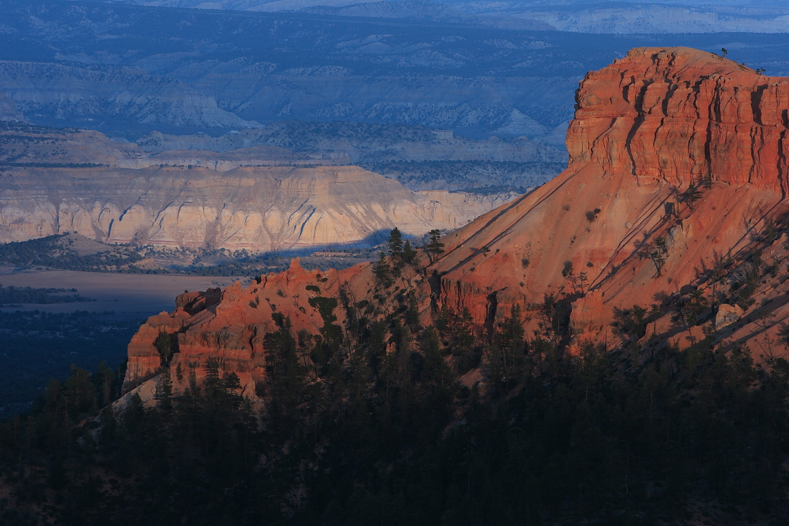 Bryce Canyon National Park 2007