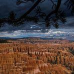 Bryce Canyon – NP 2