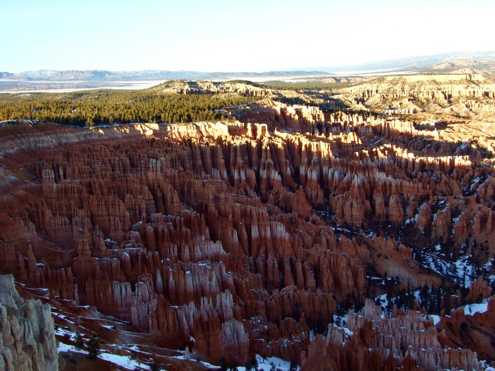 Bryce Canyon once again