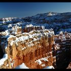 Bryce Canyon - Sonnenaufgang 4