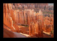 [ Bryce Canyon Sunrise ]