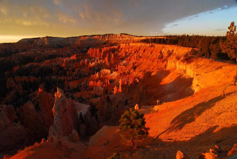 Bryce Canyon Sunrise II