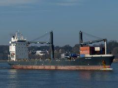 BSLE Genova   -   General Cargo