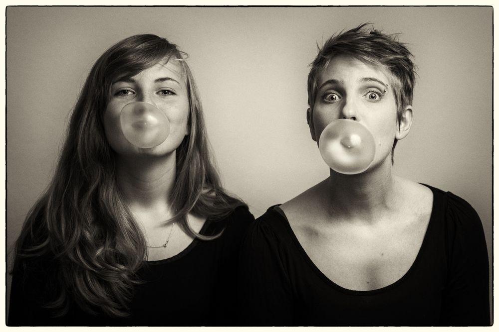 Bubblegum, bubblegum, ...