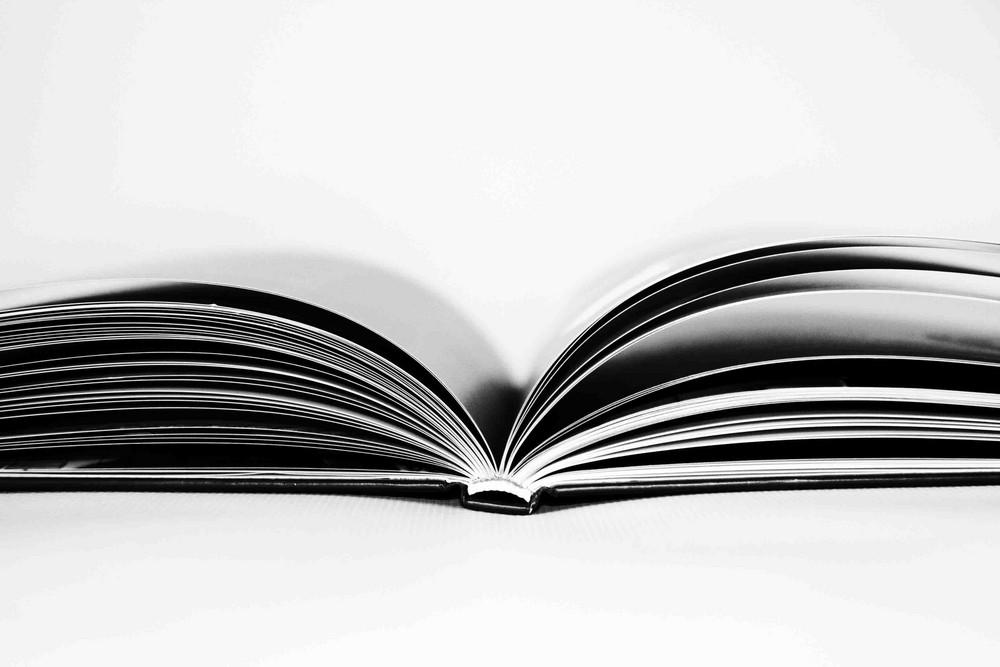 Buch ohne Titel