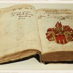 Buch von Dazumal....