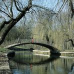 Bucharest - Springtime in the city