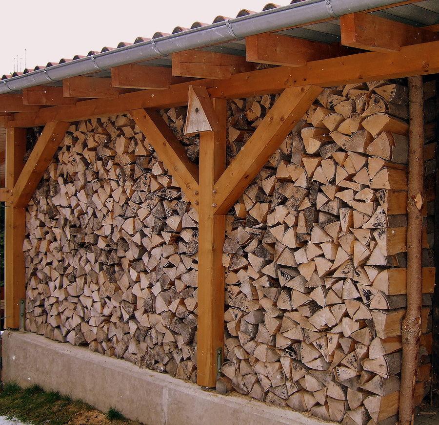 -Buchenbrennholz-