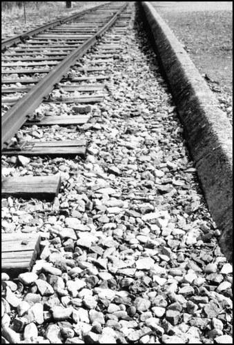 Buchenwald-Bahnhof