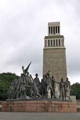 Buchenwald-Denkmal