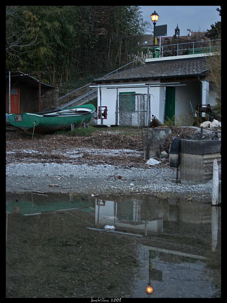 BUCHILLON 2008