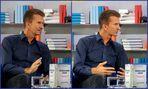 Buchmesse 2011: Der Albatros (1)