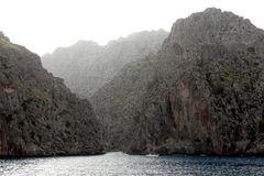 Bucht an der Nord-Westküste Mallorcas - 2