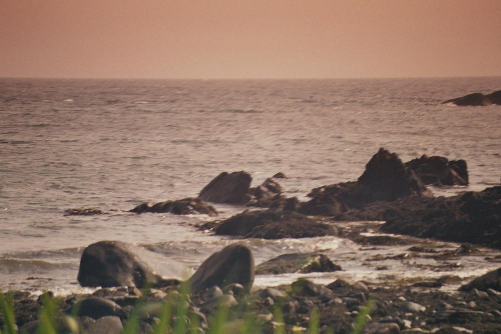 Bucht auf Islay
