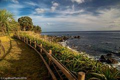 Bucht Praia bei Aqua Alto