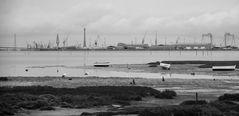 Bucht von Cadiz