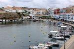 Bucht von Es Castell