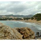Bucht von Paguera