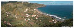 Bucht von Praia Formosa -4- (Santa Maria, Azoren)