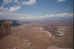 Buck Canyon - Canyonlands NP - Utah