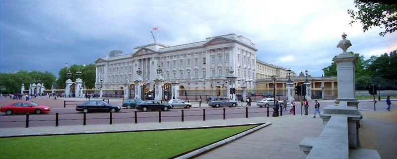 Buckingham Pallace