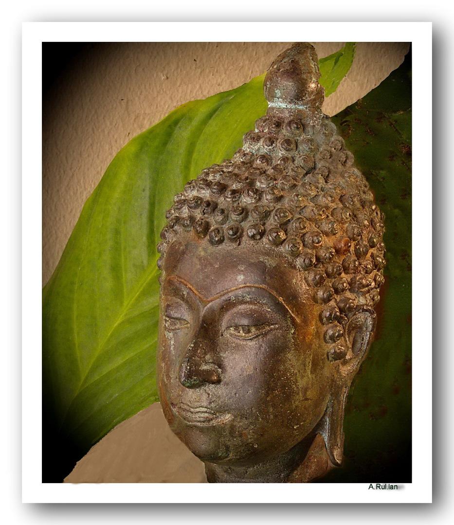 """Buda Gautama"""