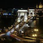 Budapest (Kettenbrücke) #4