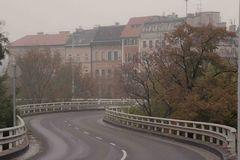 Budapest osz