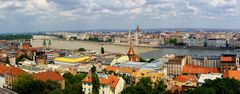 Budapest-Panorama...