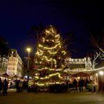 Budapest Weihnachtsmarkt