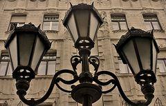 Budapester Ansichten (4)