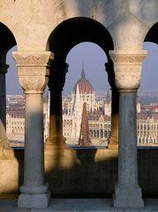 Budapester Durchblick