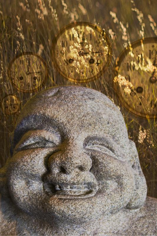 Buddah Time
