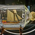 Buddelschiff
