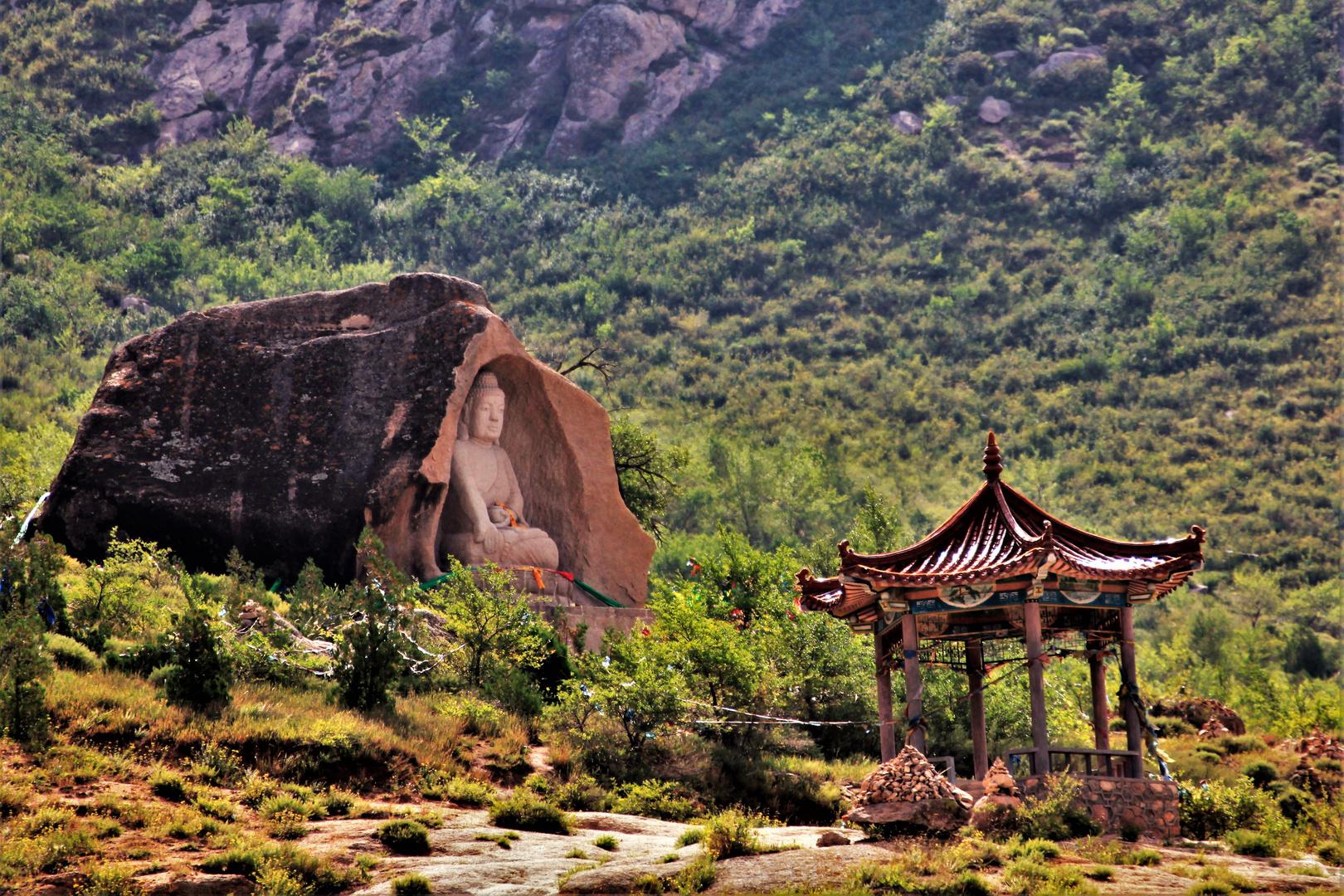 Buddha Altar
