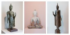 Buddha Collage 1