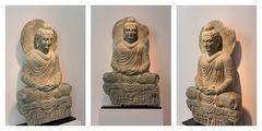 Buddha Collage 2