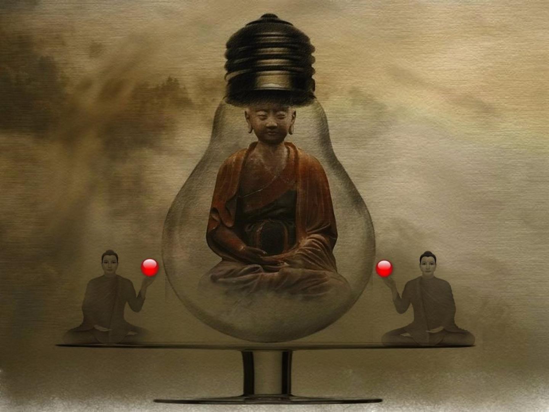 buddha birne