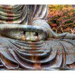 Buddha' hand -II