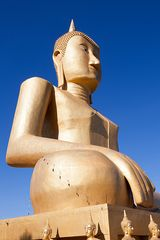 Buddha in Paxe