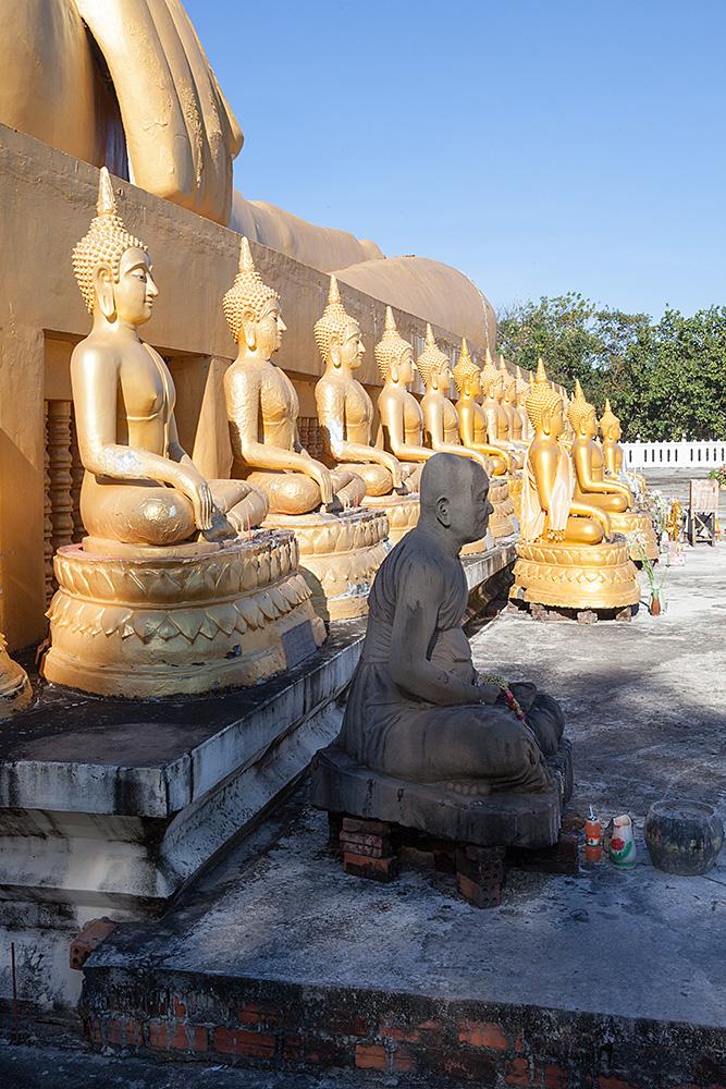 Buddha in Paxe II