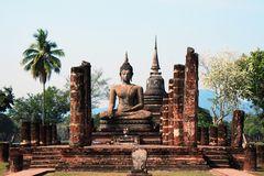 Buddha Kulisse
