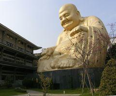 Buddha-Tempel