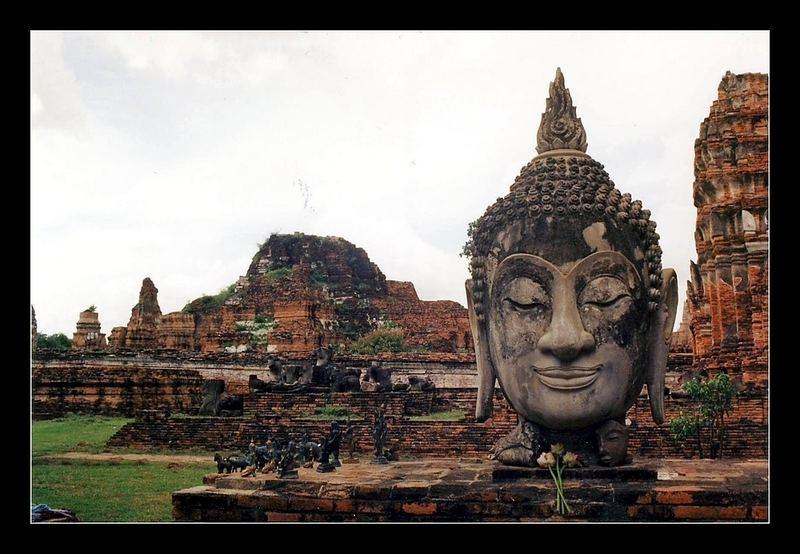 ...Buddhism...
