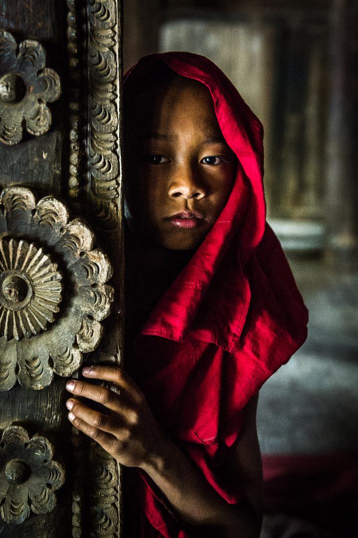 Buddhism in Myanmar #8