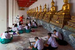 Buddhistische Sonntagschule
